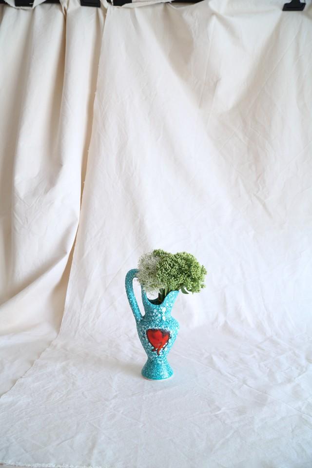 Vallauris Pichet-Emerald 1960s
