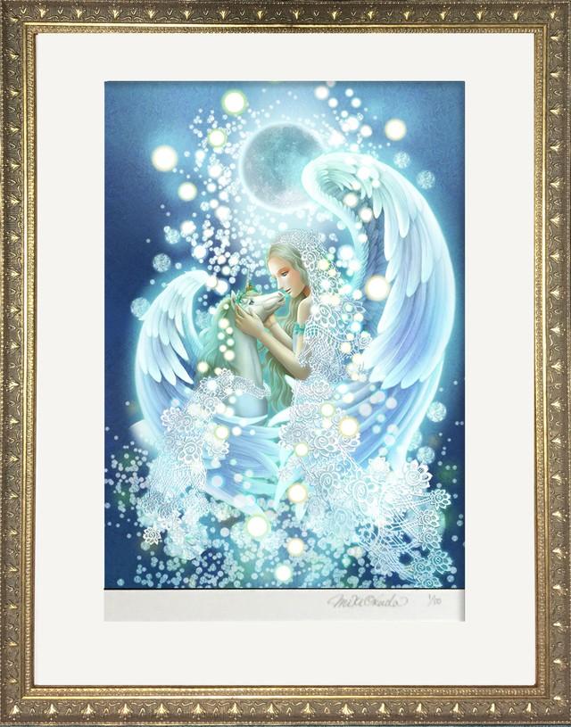 言霊の天使 Sサイズ
