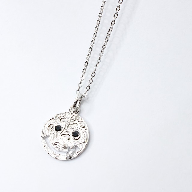 BEST SELLER | SMILY PENDANT