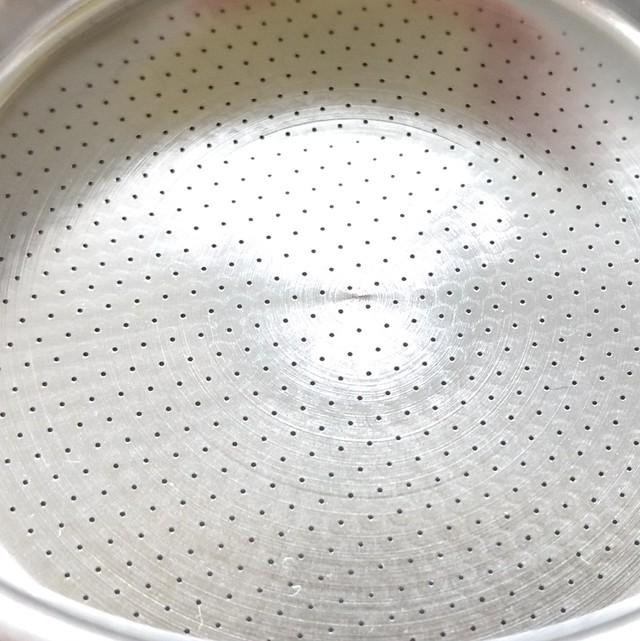 VST 精密フィルターバスケット Precision  Filter Basket リッジレス 20g