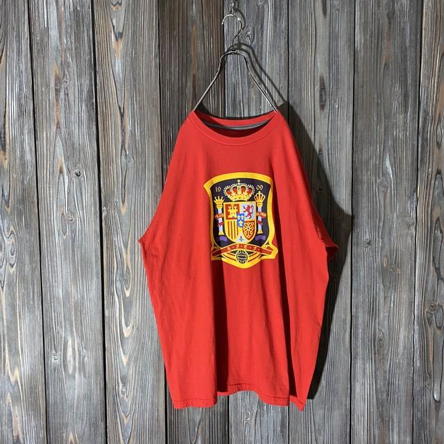 [adidas]emblem design T shirt