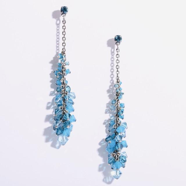 beads ピアス