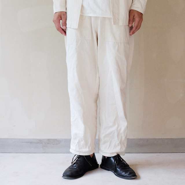 doors yamazoe uniform pants