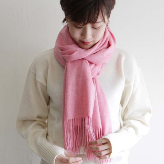 YOUNG&OLSEN【 womens 】best cashmere stall