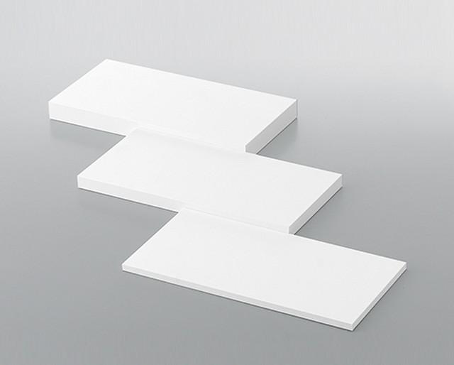 合皮ステージSサイズ 420×210×13㎜ 受注生産納期約3週間 AR-1594-S