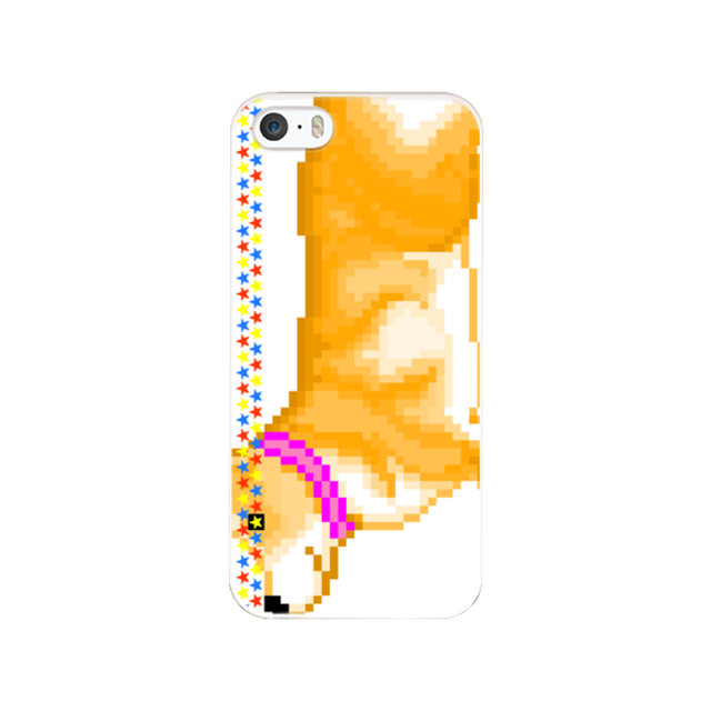 iPhone5/5s/SEケース【City River】【送料無料】