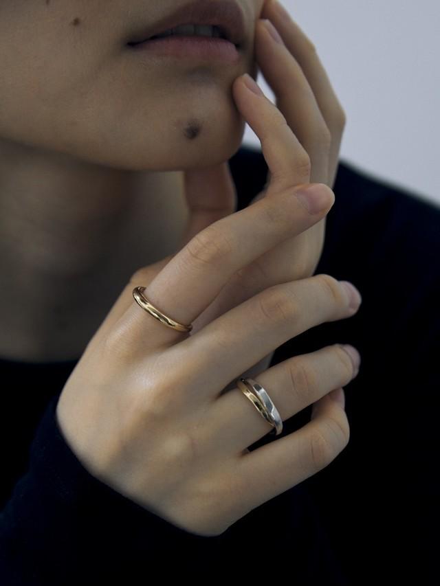 <9/20 発売>classic r ring K14(11/13)