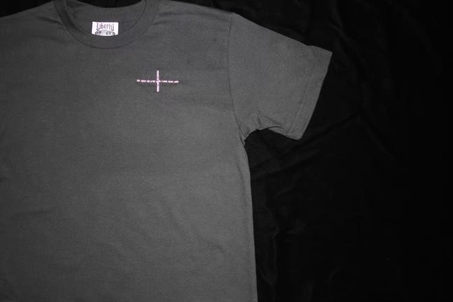 LIBERTY CROSS T-Shirts