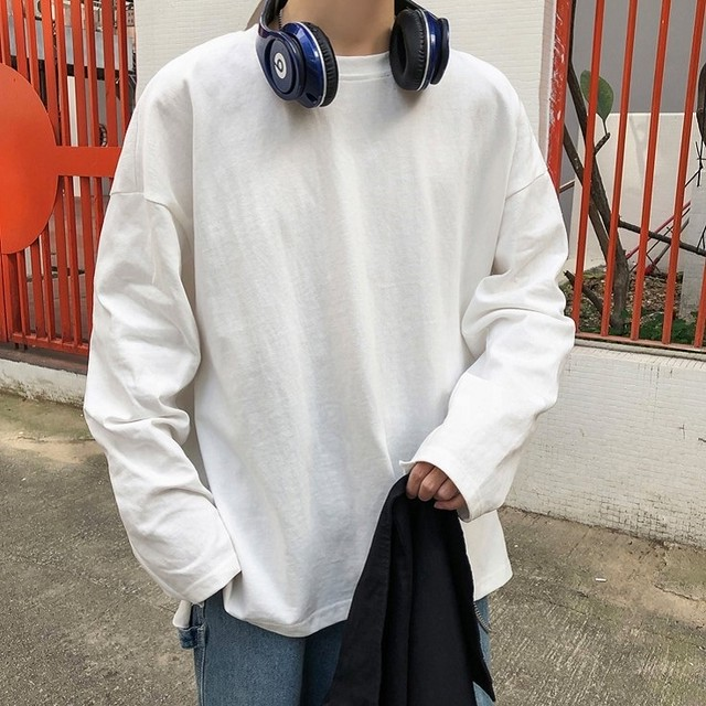 long t-shirt BL3057