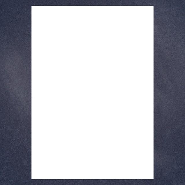 花叶文字 専用用紙