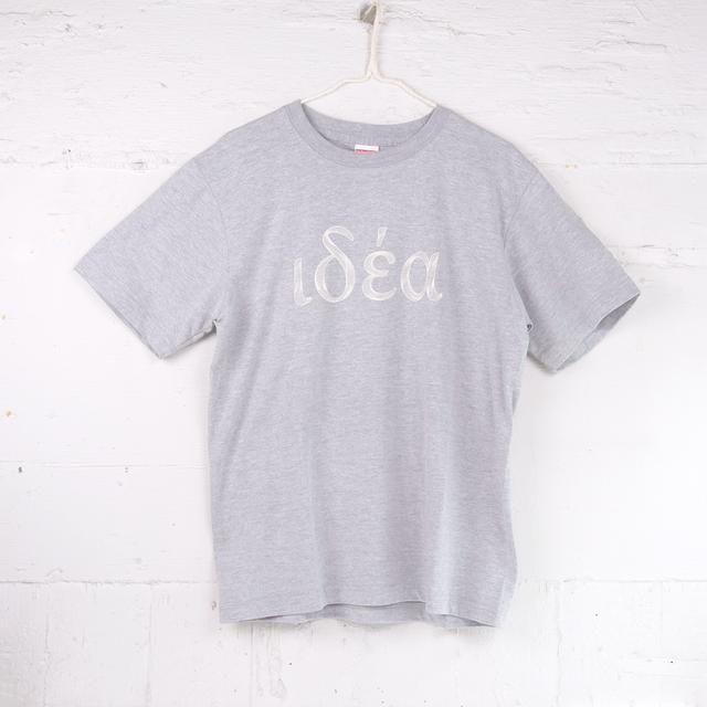 TshirtsComplex|Yukako Tanaka「IDEA」
