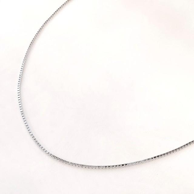 特別価格③:ネックレス チェーンのみ