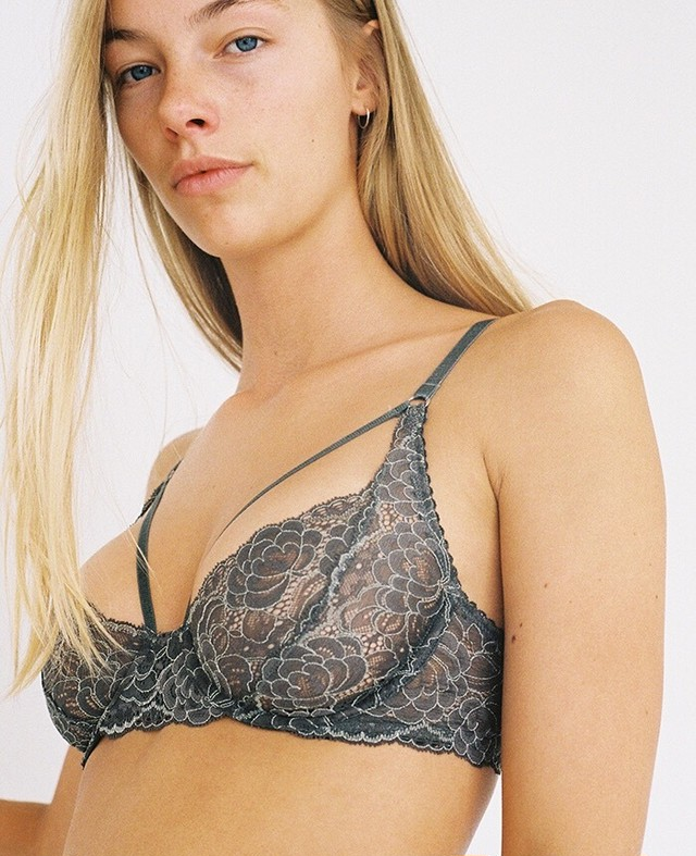 LIEKE UNDERWIRE BRA / Lonely