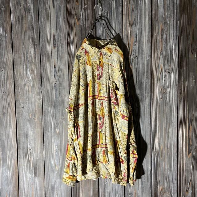 [used]khaos design shirt