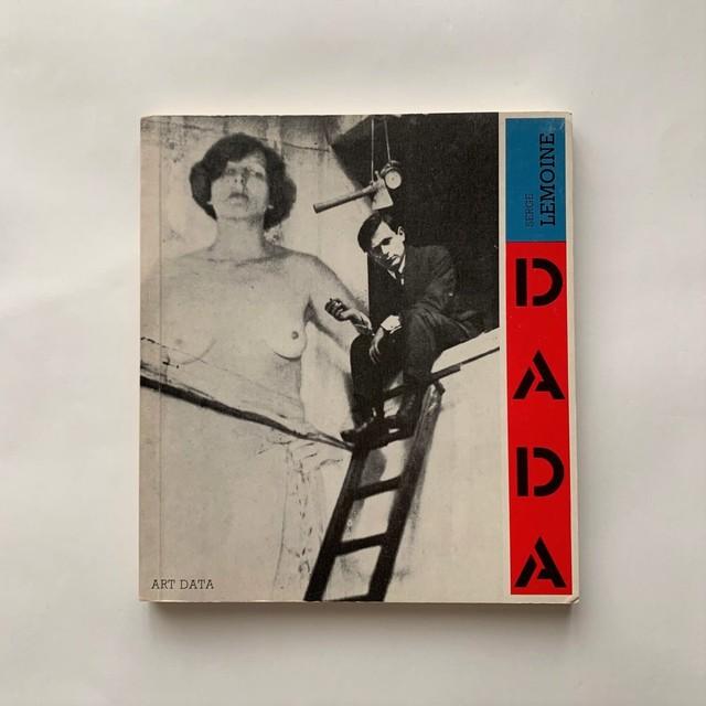 Dada  ダダ   /   Masters of modern art
