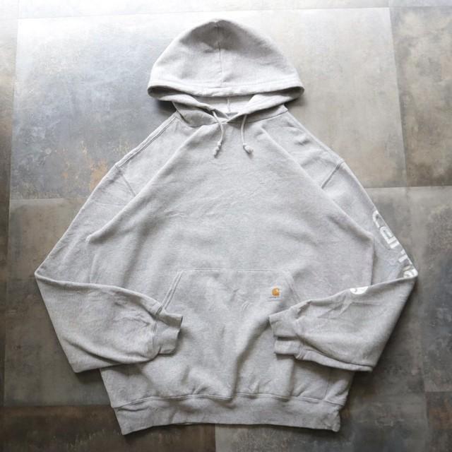 Carhartt print hoodie