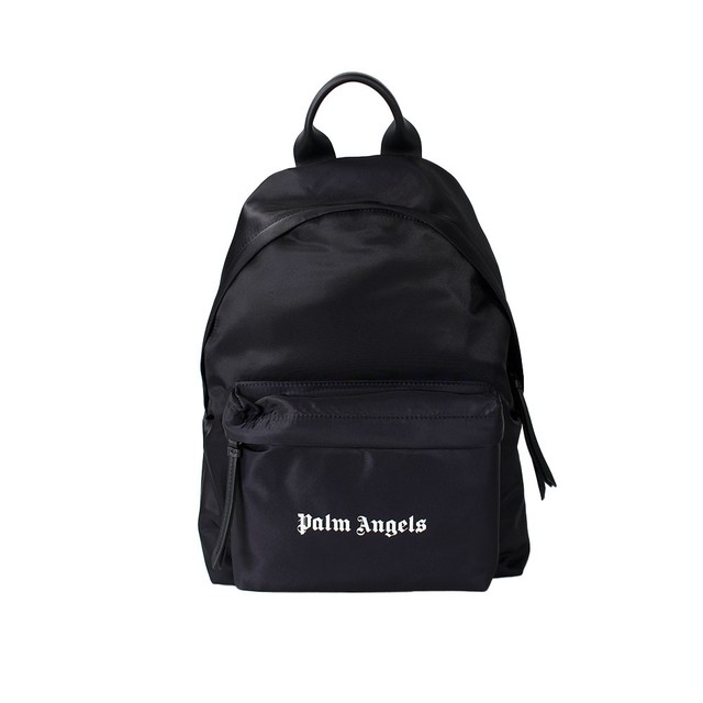 PALM ANGELS Logo Back Pack