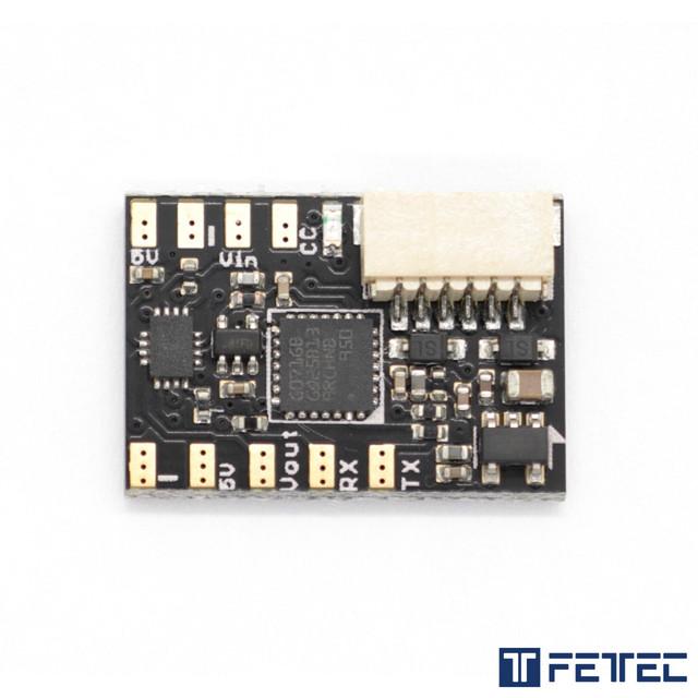 FETtec OSD Board
