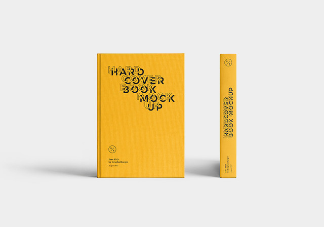 Hard Cover Book