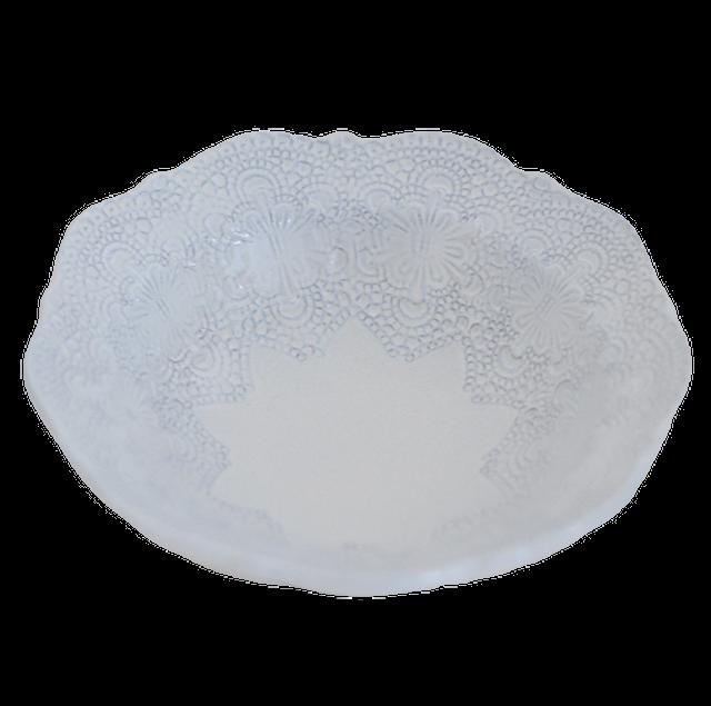 lace bowl / ケミカル レースボウル 18㎝