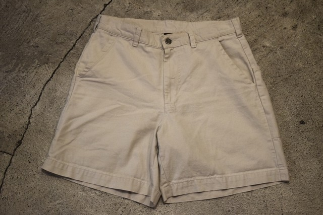 USED patagonia Stand UP Shorts W32 P0
