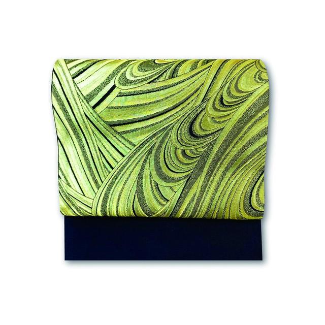 正絹袋帯 6-1751 仕立代と帯芯込み