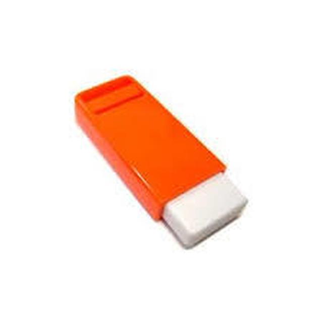Fidlock Snap Push 20㎜幅用 オレンジ/黒 ツヤあり 1個