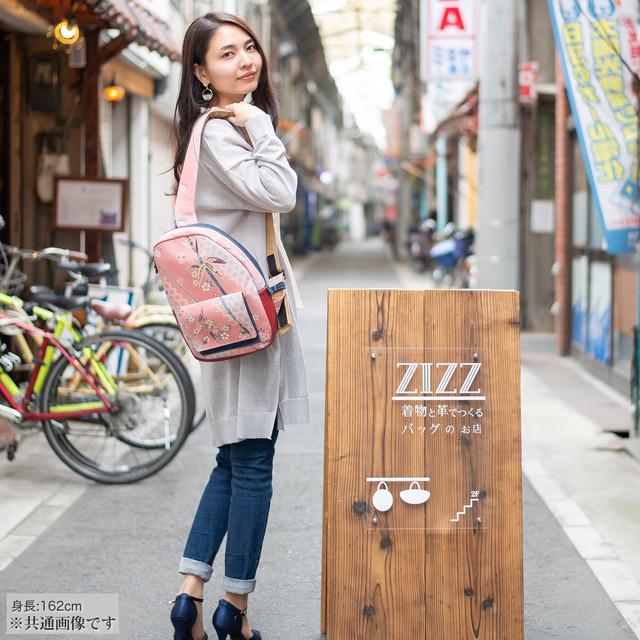ボディーバッグ【サイクル】NO.165