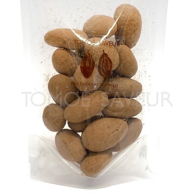 ショコラトリーモラン プリンシエ(アマンドショコラ) 100g
