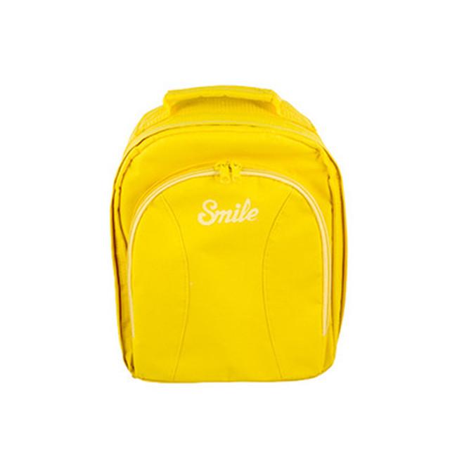 スマイル カメラ バックパック yellow 【Smile backpack】 sml1705302ye