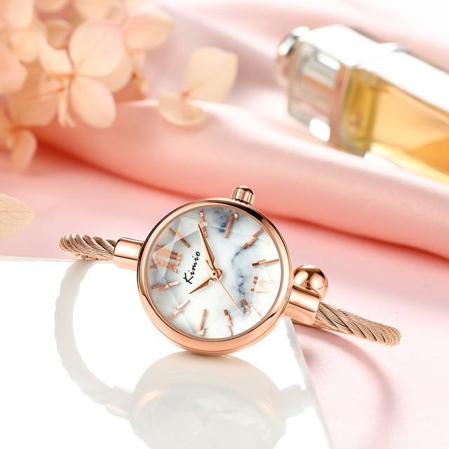 Kimio AF-M1688 Ocean レディース腕時計