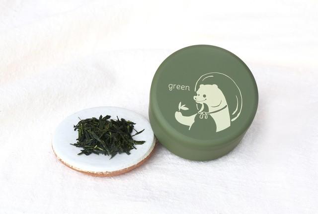 信楽のお茶(煎茶)