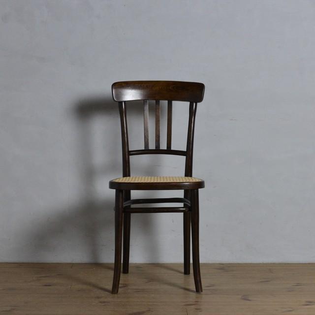 Thonet Bentwood Chair / トーネット ベントウッド チェア【C】〈トーネット社・ミヒャエルトーネット・ラタンチェア・ダイニングチェア〉