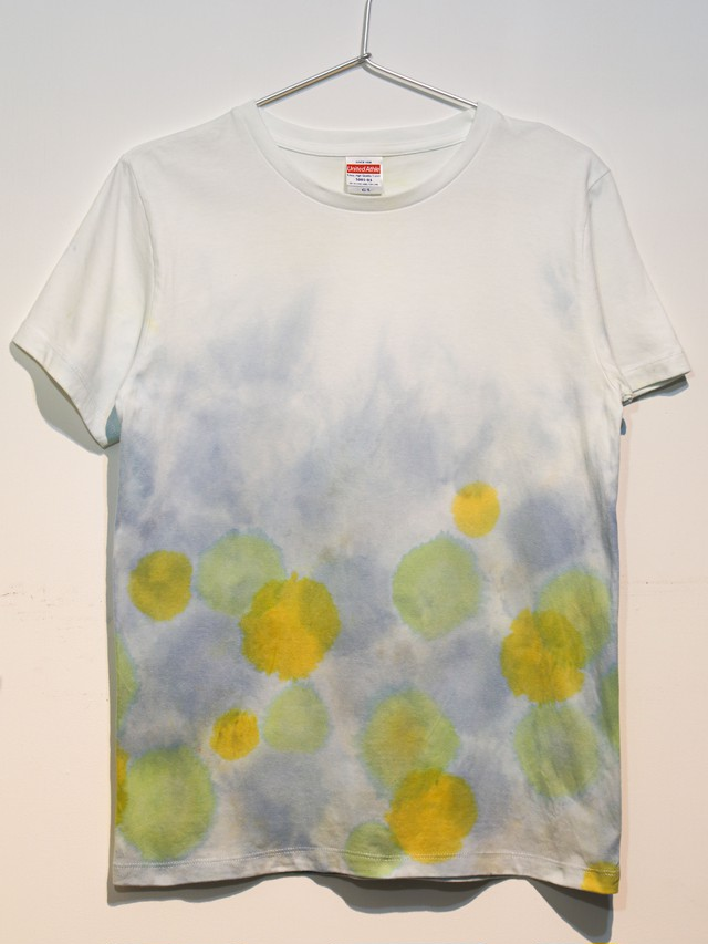 Dyeing T-shirts   G-L DT-18
