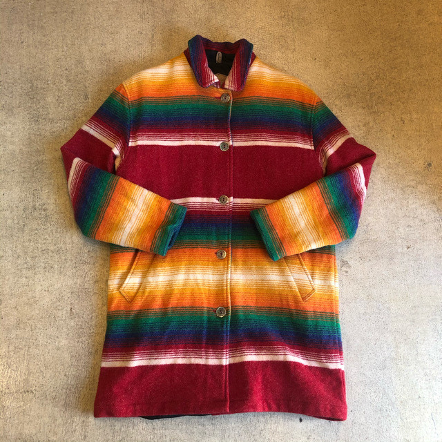 Woolrich Rug Jacket ¥8,000+tax