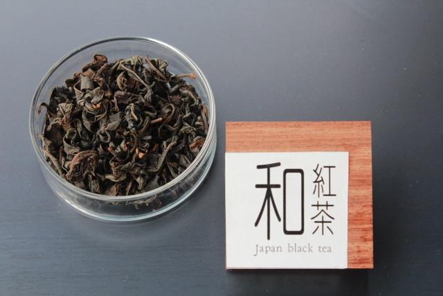 和紅茶~わこうちゃ~ 50g