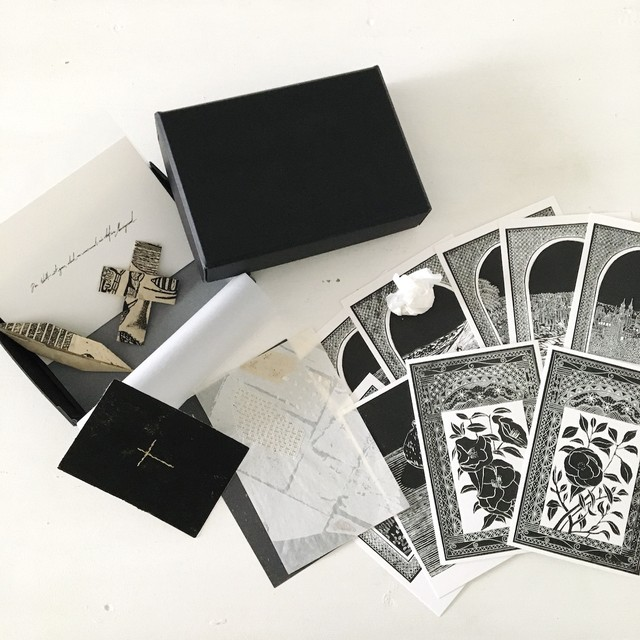 中村菜都子 NAKAMURA Natsuko[島の贈りもの]boxセット