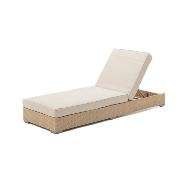 New Reclining chair