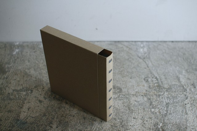 FLEXNOTE D7 STORAGE FILE BOX