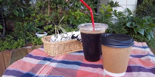 紅茶(ホット/アイス)※画像はイメージです!