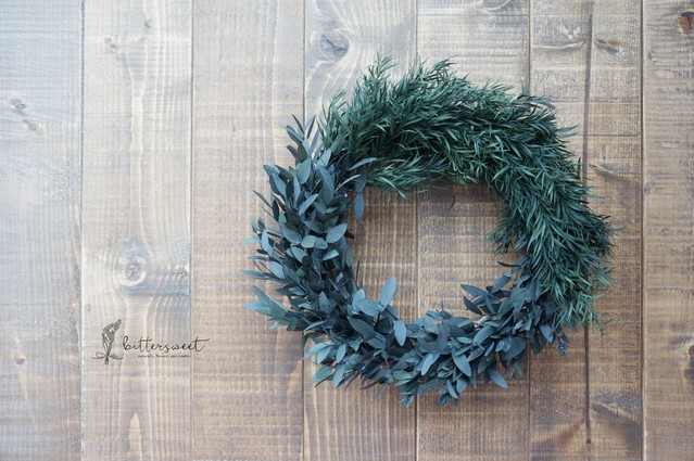 Wreath no.013
