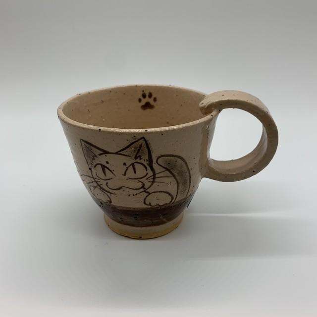【蕗乃金平】マグカップ