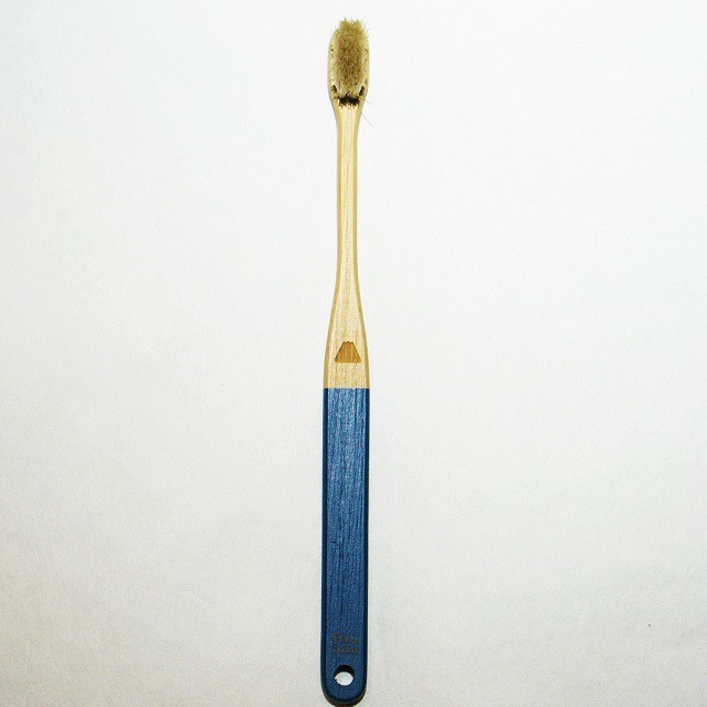 Feel Good -BAMBOO TOOTHBRUSH(BLUE)