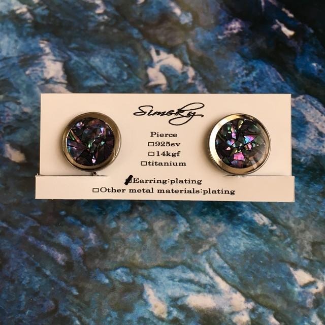 E-2s earring typeB