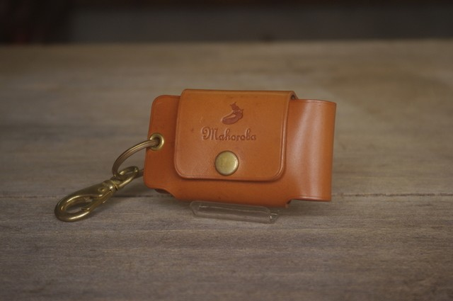 smartkey case (NATURAL)