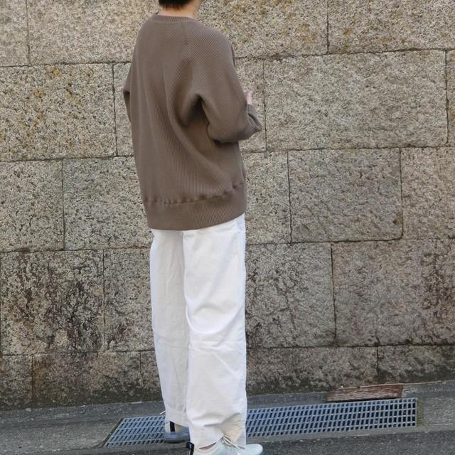 ☆ webshop限定 NAVY-YARDロゴL/S Tシャツ