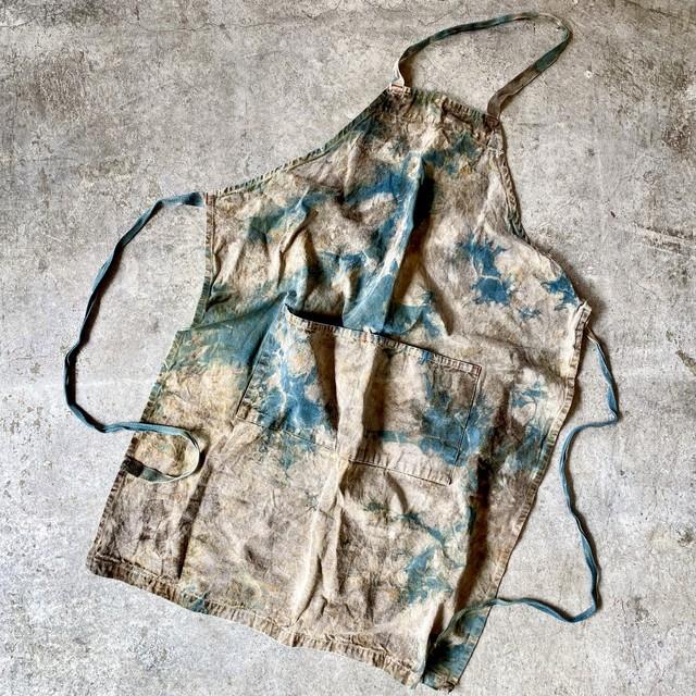 lookout & wonderland apron