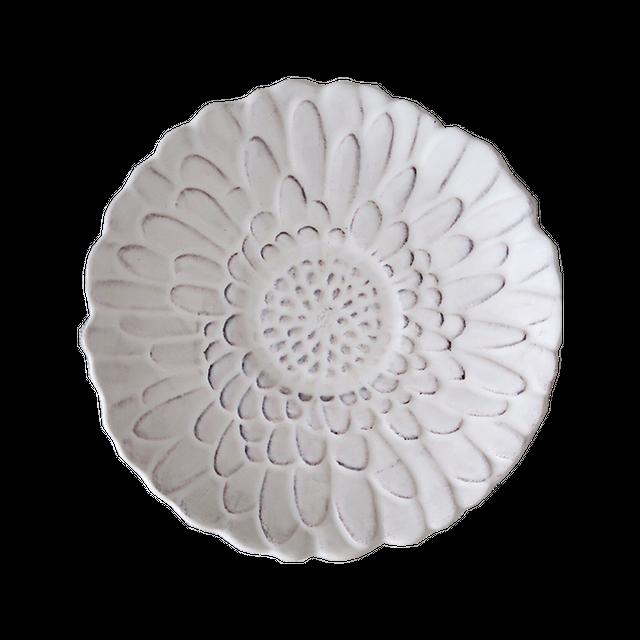 Crisantemo bread plate / クリサンテーモ ブレッドプレート 16.5cm