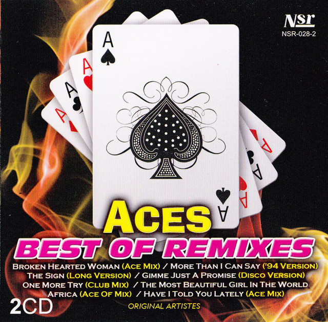 Aces Best Of Remixes