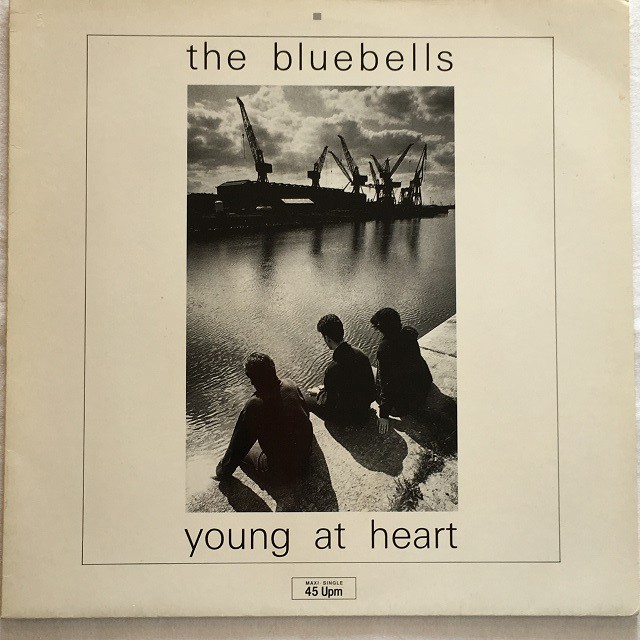 【12inch・独盤】The Bluebells / Young At Heart